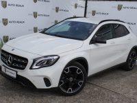Mercedes Benz GLA 200d 4matic