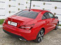 MERCEDES BENZ CLA 200d Coupe