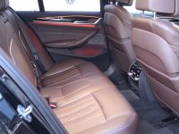BMW 530d xDrive Sedan