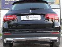Mercedes Benz GLC 220 d 4M