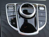 Mercedes Benz GLC 220 d 4M