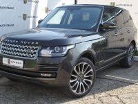 Land Rover Range Rover Vogue Autobiography 4.4 l SDV8 340 CP