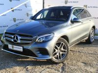 Mercedes-Benz GLC 250d 4Matic