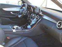 Mercedes C 200 4Matic Limuzina
