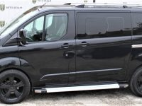 Ford Turneo Custom 7+1