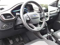 Ford Puma Titanium 1.0l EcoBoost Hybrid 125 CP MY 2021