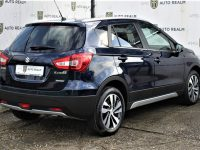SX4 S-Cross Boosterjet Hybrid 48V Spirit 2WD