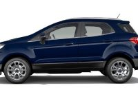 Ford Ecosport Titanium 1.0L Fox 125 CP (MY 2021)