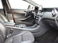 Mercedes Benz A 180 CDI