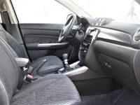 Suzuki Vitara 1,4 Boosterjet Hybrid 48V Spirit 2WD