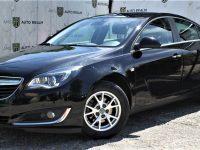 Opel Insignia Limousine