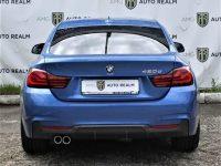 BMW 420d GranCoupe