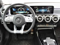 Mercedes - Benz A 35 AMG
